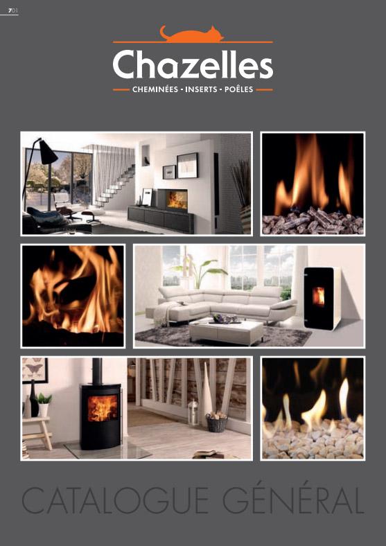 Les catalogues Ambiance et Flamme